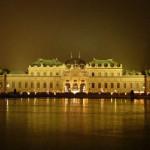 Galeria Belvedere, el legado de Gustav Klimt
