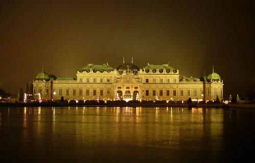 Galeria Belvedere