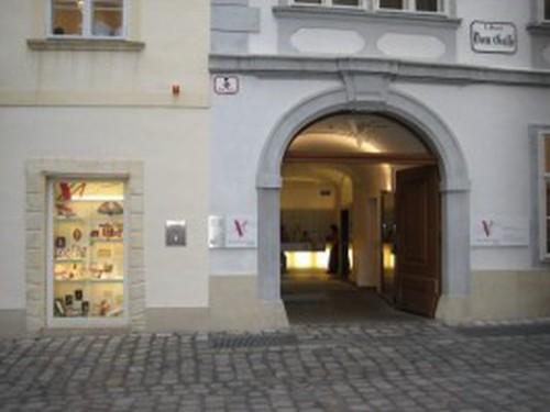 Mozarthaus de Viena