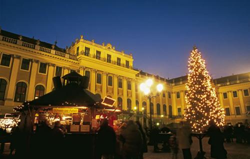 Año Nuevo en Viena