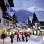 Alojamiento en St. Anton am Arlberg