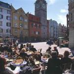 Motivos para viajar a Innsbruck