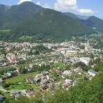 Baños termales en Bad Ischl