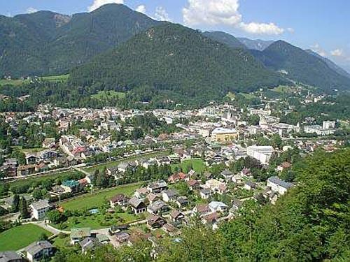 Bad Ischl Austria  City pictures : bad ischl austria