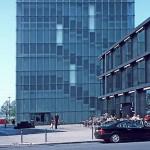 Kunsthaus, moderno museo en Bregenz