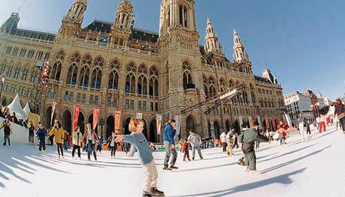 Plaza de Viena