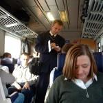 Viajar en Tren por Austria