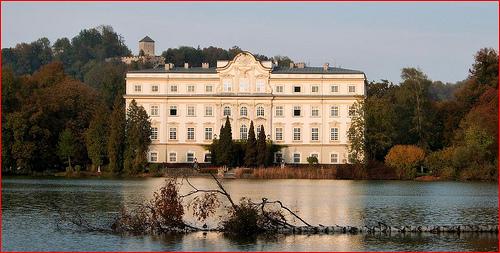 Casa Von Trapp en Salzburgo