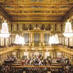 Austria, Tierra de grandes compositores