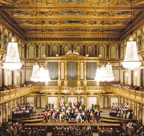 Orquesta Mozart
