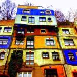 Hundertwasser, el artista de Viena