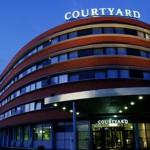 Alojamiento en Graz, Hotel Courtyard Marriott