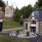 Minimundus, el museo en miniatura de Klagenfurt
