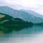 Lago Mondsee, naturaleza a la venta