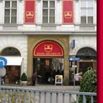 Dommuseum, museo de arte sacro en Viena