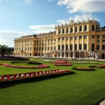 Curiosidades del palacio de Schönbrunn en Viena