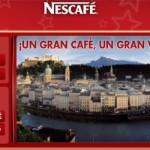 Viaja gratis a Salzburgo con Nescafé