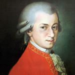 Wolfgang Amadeus Mozart, austriaco célebre