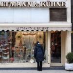 Ir de compras en Viena
