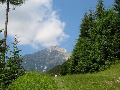 Senderismo Innsbruck