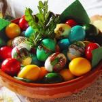 Tradiciones de la Pascua en Austria
