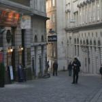 El Barrio Judío de Viena