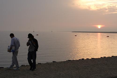 Lago Neusiedler