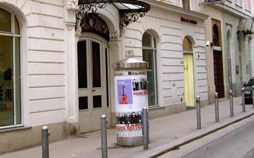 Museo Judio de Viena