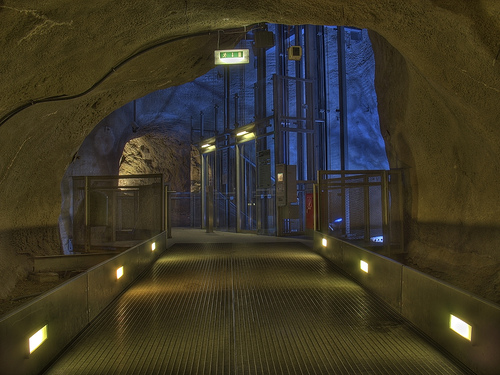 tuneles en Graz