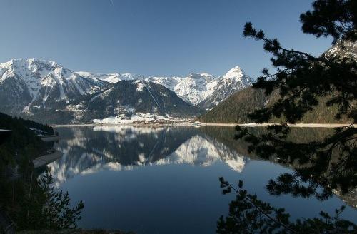 Lago Achensee