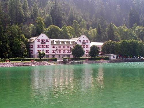 Hotel Lago Achensee