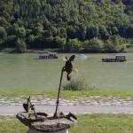 Disfrutar del Danubio en bicicleta