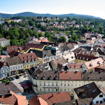 Pequeñas ciudades turísticas en Baja Austria
