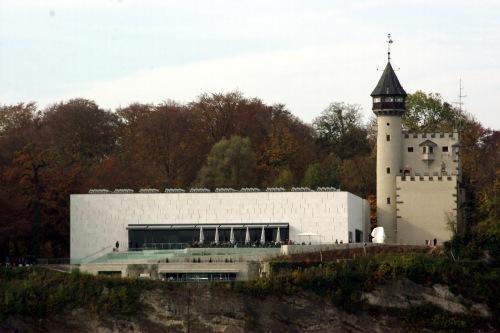 Museo Arte Moderno Salzburgo