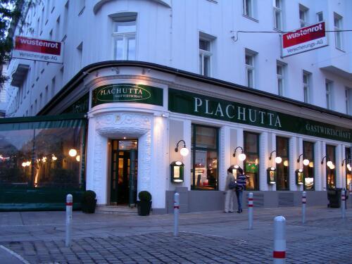 restaurantes austriacos