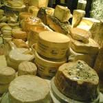 Ruta del queso en la región de Bregenzerwald
