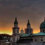 Tarjeta Salzburgo, llave para disfrutar la ciudad