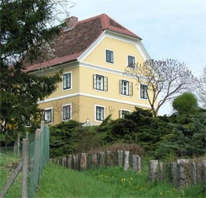 Casa de Arnold en Austria