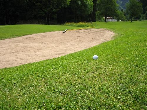 Golf Alta Austria