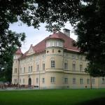 Castillos y edificios renacentistas en Klagenfurt