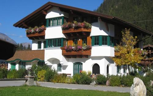 Granja del Tirol