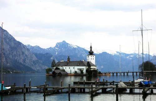 Tradiciones Alta Austria