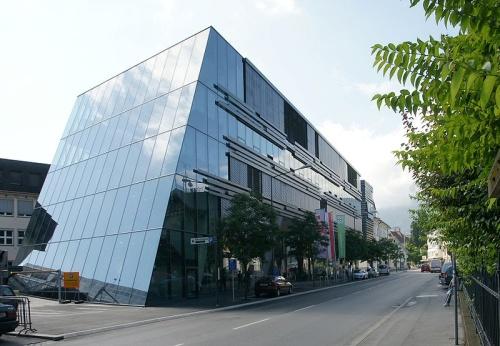 Arquitectura Vorarlberg