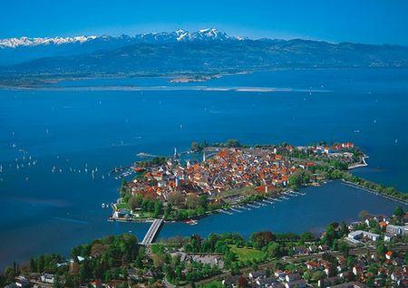 Lago Constanza
