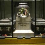 La Cripta Imperial de Viena, una tumba real