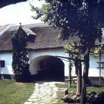 La casa Museo de Haydn
