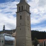 La ciudad comerciante de Judenburg