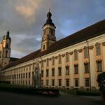 La Abadía de San Florian, excursión desde Linz