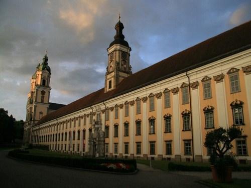 Abadia de San Florian