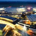 Aeropuertos de Austria, información práctica